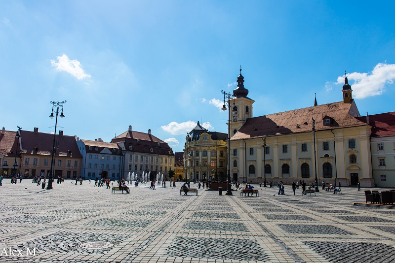 Jurnal de weekend, Sibiu (4)